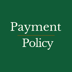 Payment Policy Link